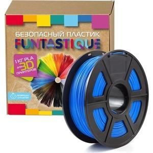 Пластик в катушке для 3D принтера Funtastique PLA-1KG-UM ультрамарин