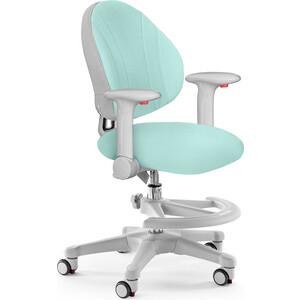 Кресло Mealux Mio Y-407 KZ обивка зеленая однотонная