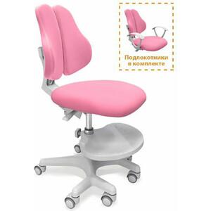Кресло Mealux Mio-2 Y-408 KP обивка розовая однотонная