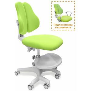 Кресло Mealux Mio-2 Y-408 KZ обивка зеленая однотонная