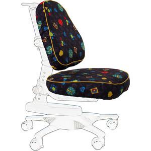 Чехол Mealux GB черный с жучками для кресла newton/match чехлы для кресел comf pro match newton kd 2
