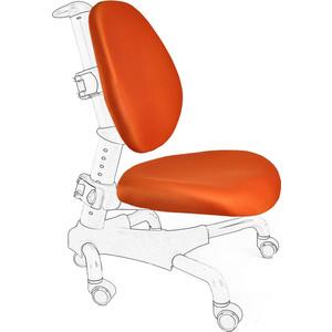 Чехол Mealux KY оранжевый однотонный для кресел Y-517/Y-718