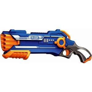 Пистолет Zecong Toys BlazeStorm с мягкими пулями (2-ой выстрел) - ZC7037