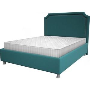 Кровать OrthoSleep Федерика menthol жесткое основание 80x200