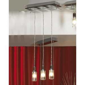 цена на Потолочный светильник Lussole LSQ-5606-03