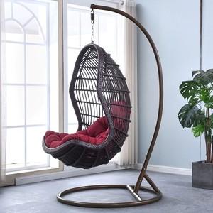 Подвесное кресло Afina garden AFM-710A wine