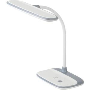 Настольная лампа ЭРА NLED-458-6W-W настольная лампа эра nled 434 6w r