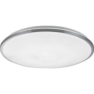 Потолочный светодиодный светильник ЭРА SPB-6-60-RC Chrome