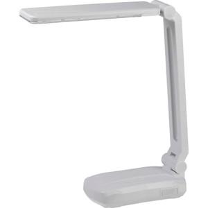 Настольная лампа ЭРА NLED-421-3W-W настольная лампа эра nled 421 белый