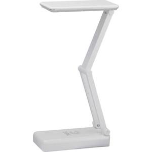 Настольная лампа ЭРА NLED-426-3W-W эра nled 430 3w or оранжевый