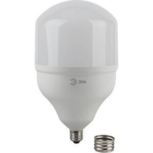 Лампа светодиодная ЭРА LED POWER T160-65W-4000-E27/E40