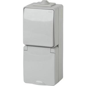 Блок розетка-выключатель ЭРА 11-7607-03 cups stor 7607 mug drinkware water bottle kids feeding bottles for baby