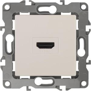 Розетка HDMI ЭРА 12-3114-02