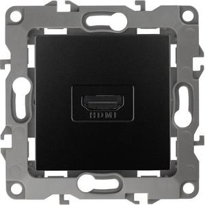 Розетка HDMI ЭРА 12-3114-05