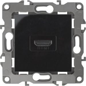 Розетка HDMI ЭРА 12-3114-06