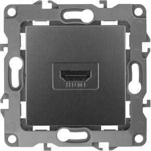 Розетка HDMI ЭРА 12-3114-12