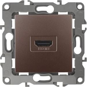 Розетка HDMI ЭРА 12-3114-13