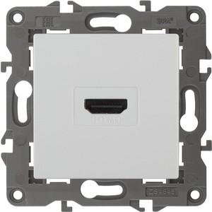 Розетка HDMI ЭРА 14-3114-01