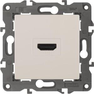 Розетка HDMI ЭРА 14-3114-02