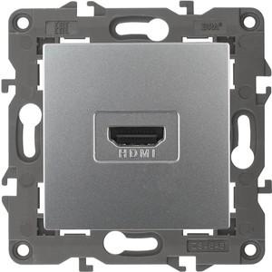 Розетка HDMI ЭРА 14-3114-03