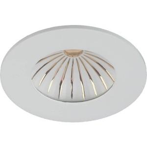 Встраиваемый светильник ЭРА DK LED 10-6 GD встраиваемый светильник эра dk led 11 10 ch