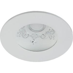Встраиваемый светильник ЭРА DK LED 11-10 CH встраиваемый светильник эра dk led 11 10 ch