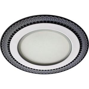 Встраиваемый светильник ЭРА DK LED 9-12 встраиваемый светильник эра dk led 11 10 ch