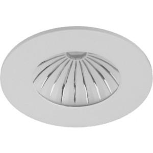 Встраиваемый светильник ЭРА DK LED 10-6 встраиваемый светильник эра dk led 11 10 ch