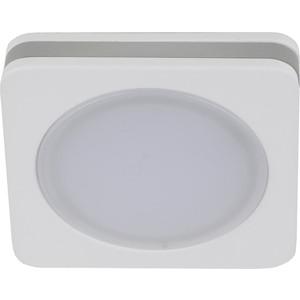 Встраиваемый светильник ЭРА KL LED 13-5 WH