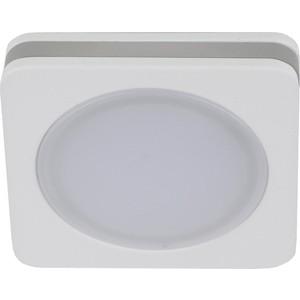 Встраиваемый светильник ЭРА KL LED 13-7 WH