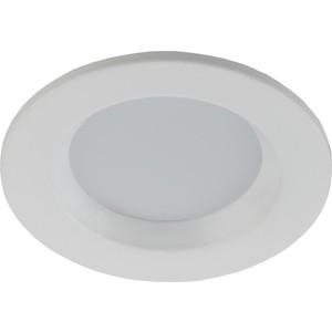 Встраиваемый светильник ЭРА KL LED 16-15