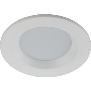 Встраиваемый светильник ЭРА KL LED 16-18