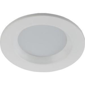 Встраиваемый светильник ЭРА KL LED 16-5s