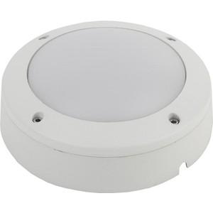 Уличный светодиодный светильник ЭРА SPB-7-12-R