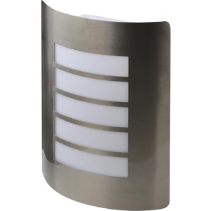 Уличный настенный светильник ЭРА WL22