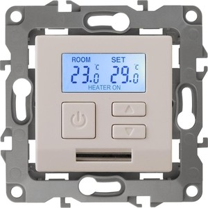 Терморегулятор ЭРА 12-4111-02