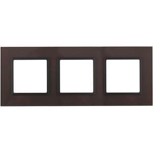Рамка 3-постовая ЭРА 14-5103-13