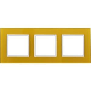 Рамка 3-постовая ЭРА 14-5103-21