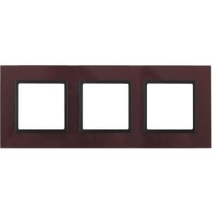 Рамка 3-постовая ЭРА 14-5103-25