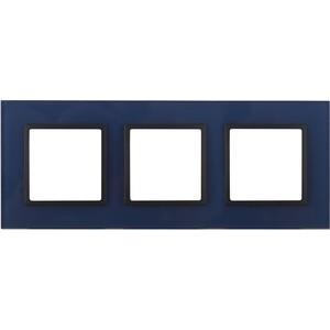 Рамка 3-постовая ЭРА 14-5103-29