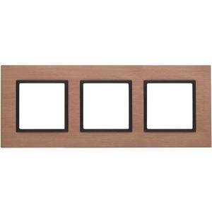 Рамка 3-постовая ЭРА 14-5203-14
