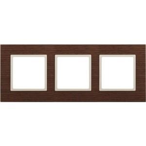 Рамка 3-постовая ЭРА 14-5303-09