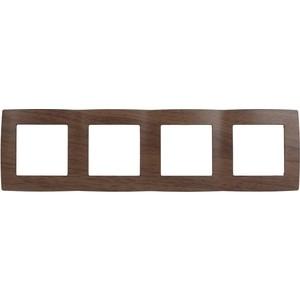 цена на Рамка 4-постовая ЭРА 12-5004-10