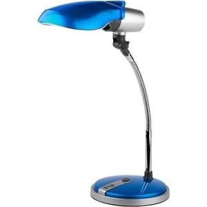цена на Настольная лампа ЭРА NE-301-E27-15W-BU