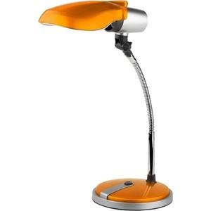 Настольная лампа ЭРА NE-301-E27-15W-OR