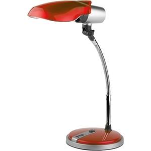 цена на Настольная лампа ЭРА NE-301-E27-15W-R