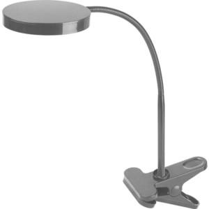 Настольная лампа ЭРА NLED-435-4W-S