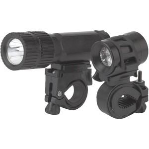 Велосипедный светодиодный фонарь ЭРА VB-601 vb