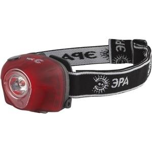 Налобный светодиодный фонарь ЭРА GB-502