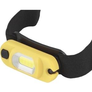 Налобный светодиодный фонарь ЭРА GA-801